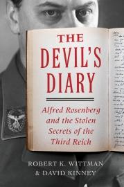 Devils Diary hc c