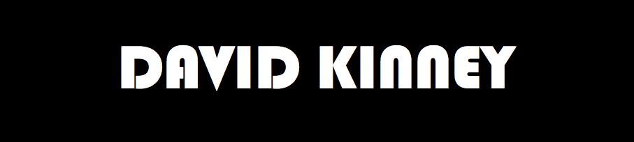 DAVID KINNEY